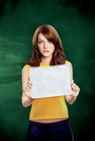 Easy A movie poster (2010) picture MOV_bcd1ea14