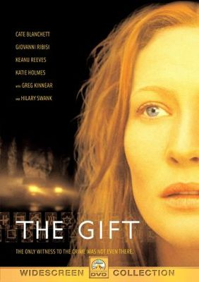 The Gift movie poster (2000) poster MOV_bcd58912