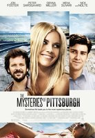 The Mysteries of Pittsburgh movie poster (2008) picture MOV_bcdc8cae