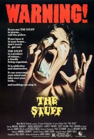 The Stuff movie poster (1985) picture MOV_bcdf77a0