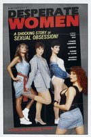 Desperate Women movie poster (1985) picture MOV_bce323f8