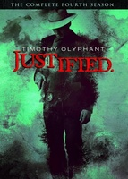 Justified movie poster (2010) picture MOV_bce3ed5f