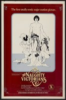 The Naughty Victorians movie poster (1975) picture MOV_bce4fb93