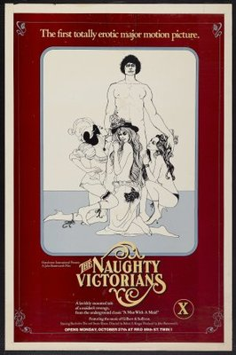 The Naughty Victorians movie poster (1975) poster MOV_bce4fb93