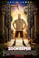 The Zookeeper movie poster (2011) picture MOV_bce73913