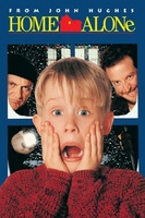 Home Alone movie poster (1990) picture MOV_bce75d17
