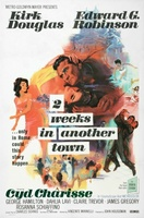 Two Weeks in Another Town movie poster (1962) picture MOV_bcead96c