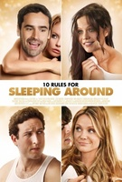 10 Rules for Sleeping Around movie poster (2013) picture MOV_bcee6ede
