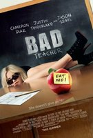 Bad Teacher movie poster (2011) picture MOV_bcf1262b
