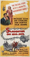 Slaughter on Tenth Avenue movie poster (1957) picture MOV_bcf18b88