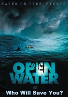 Open Water movie poster (2003) picture MOV_bcf1b797