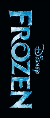 Frozen movie poster (2013) poster MOV_bcf1bac3