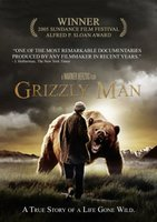 Grizzly Man movie poster (2005) picture MOV_bcf2ad0a