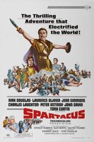 Spartacus movie poster (1960) picture MOV_bcf4841d