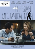 The Giant Mechanical Man movie poster (2012) picture MOV_bcf5c8d7
