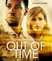 Out Of Time movie poster (2003) picture MOV_bcf66b42
