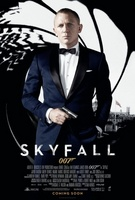 Skyfall movie poster (2012) picture MOV_bcf6732c