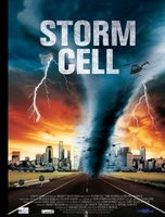 Storm Cell movie poster (2008) picture MOV_bcf6a57d