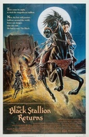 The Black Stallion Returns movie poster (1983) picture MOV_bcf8bfc4