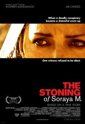 The Stoning of Soraya M. movie poster (2008) poster MOV_bcfae63e