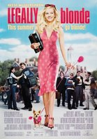 Legally Blonde movie poster (2001) picture MOV_bcfdcd2a