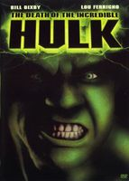 The Death of the Incredible Hulk movie poster (1990) picture MOV_bd01db74