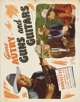 Guns and Guitars movie poster (1936) picture MOV_bd021bf9