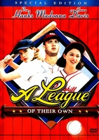 A League of Their Own movie poster (1992) picture MOV_bd02e985