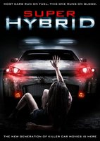 Hybrid movie poster (2009) picture MOV_bd05bf1e