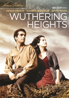 Wuthering Heights movie poster (1939) poster MOV_bd08c62d