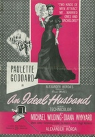 An Ideal Husband movie poster (1947) picture MOV_bd08f518