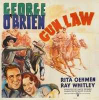 Gun Law movie poster (1938) picture MOV_bd097fe7