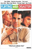 Flirting with Disaster movie poster (1996) picture MOV_bd0bcf7e