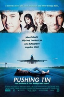 Pushing Tin movie poster (1999) picture MOV_bd0c4b7b