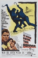 A View from the Bridge movie poster (1962) picture MOV_bd0cae23