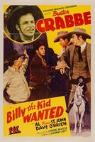 Billy the Kid Wanted movie poster (1941) picture MOV_bd0d3e65