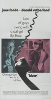 Klute movie poster (1971) picture MOV_bd0d9f81