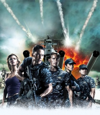 Battleship movie poster (2012) poster MOV_bd11adf7