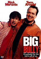 Big Bully movie poster (1996) picture MOV_bd11c937