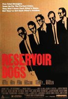 Reservoir Dogs movie poster (1992) picture MOV_bd11dd51