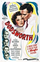 Dodsworth movie poster (1936) picture MOV_bd13ab46
