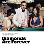 Diamonds Are Forever movie poster (1971) picture MOV_bd195f05