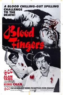Tang ran ke movie poster (1972) poster MOV_bd1b06a7