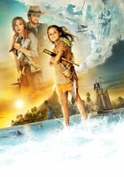 Nim's Island movie poster (2008) picture MOV_bd20898b