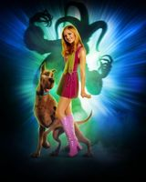 Scooby-Doo movie poster (2002) picture MOV_bd2197ef