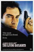 The Living Daylights movie poster (1987) picture MOV_bd232895