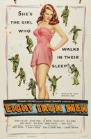 Eight Iron Men movie poster (1952) picture MOV_bd23c7d4