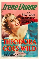 Theodora Goes Wild movie poster (1936) picture MOV_bd23f806