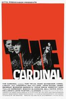 The Cardinal movie poster (1963) picture MOV_bd244794