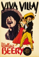 Viva Villa! movie poster (1934) picture MOV_bd25b1bc